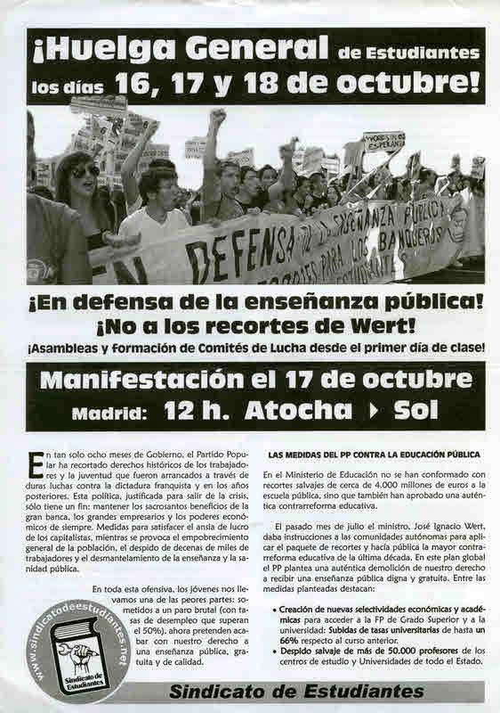 SINDICATOdeESTUDIANTES_HUELGA_GENERALde_Estudiantes_16_17y18OCT