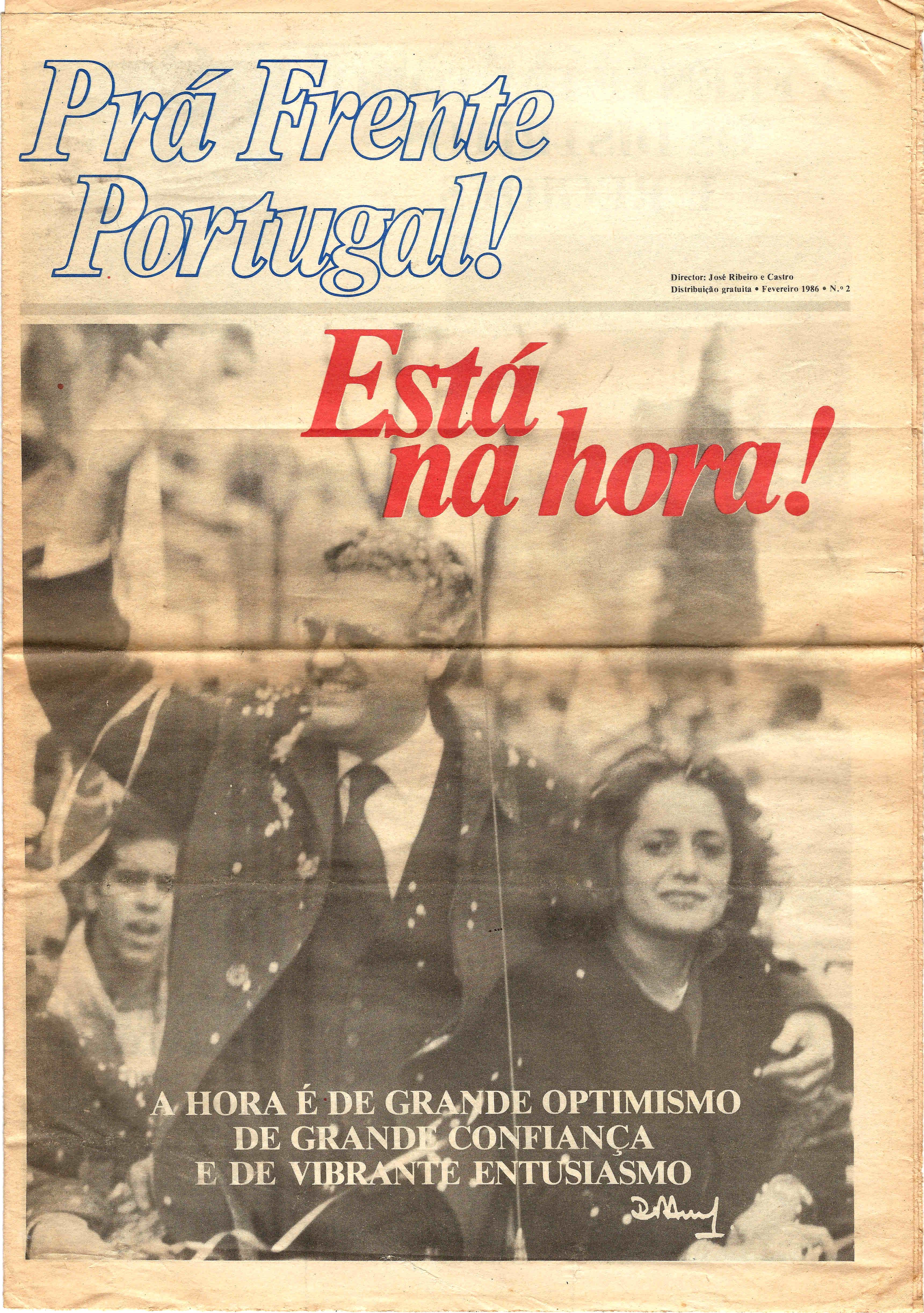 9b5ac4ffd8 PRÁ FRENTE PORTUGAL! – EPHEMERA – Biblioteca e arquivo de José ...