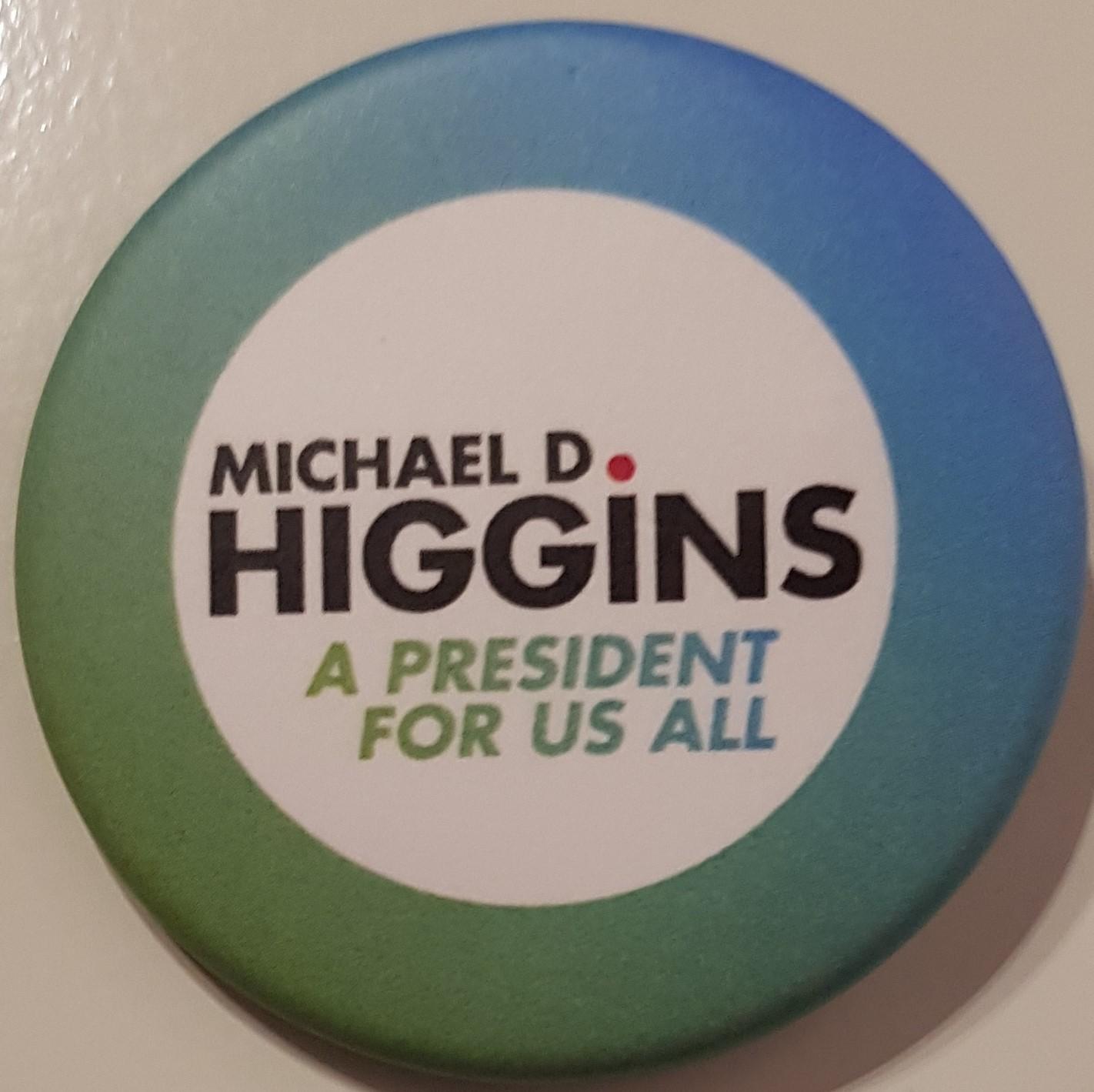 Michael_Higgins_2018_pin1
