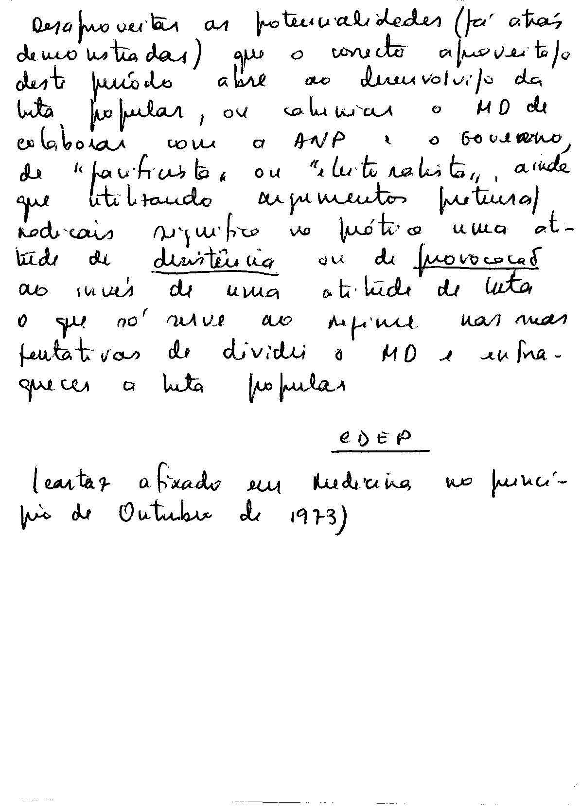 CDEP Cartaz (3)