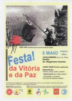 825475e35 FESTA DA VITÓRIA E DA PAZ (LISBOA